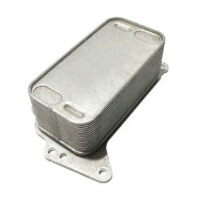 Resfriador de Óleo Bmw F30 / F31 / F34 / F32 / F33 / F36 / X4 / X5 / X6