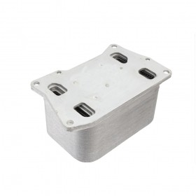 Resfriador de Óleo Mercedes Benz GLS550 / CL550 / S550 / E550 - A2781880201