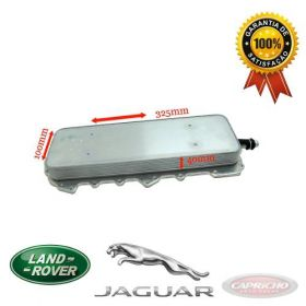 Resfriador Óleo Jaguar Xj Xjl Xjr X351 Land Rover Lr039821