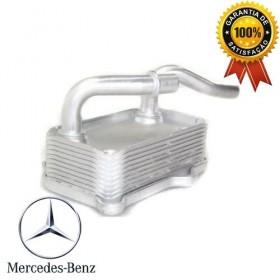 Resfriador Óleo Mercedes C240 C280 E320 Ml320 Ml430 Clk320