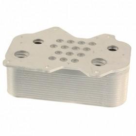 Resfriador Trocador Calor Óleo Audi A6 A8 077117021q