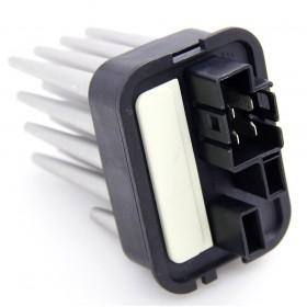 Resistencia Resistor Ventilador Interno Opel 13124716