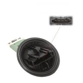 Resistência Ventilador Interno Com Ar Condicionado Fox 6q0959263