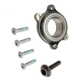 Rolamento Cubo Roda Dianteira A4 A5 A6 A7 A8 Q5 2008 Diante
