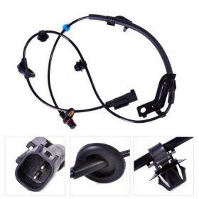 Sensor Abs Asx Outlander Lancer Traseiro Direito 4670a580