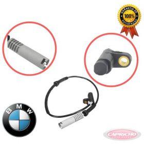 Sensor Abs Bmw 740i 750i 95 96 97 98 Dianteiro 34521182076