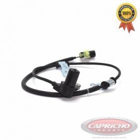 Sensor Abs Dianteiro Esquerdo Mitsubishi Pinin Montero Tr4