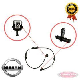 Sensor Abs Esq. Nissan Tiida Sentra 2001á 2012 479013da0a
