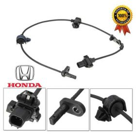 Sensor Abs Honda New Fit E City 2009-2013 Dianteiro Esquerdo