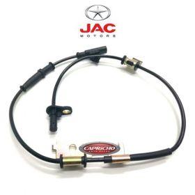 Sensor Abs Jac Motors J3 Dianteiro Esquerdo 3630100u8010