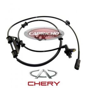 Sensor Abs Roda Dianteiro Esquerdo Chery Tiggo T113550030ab