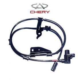 Sensor De Abs Dianteiro Direito Chery Tiggo Até 2013
