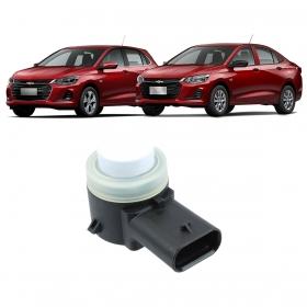 Sensor De Estacionamento Lateral Chevrolet Onix 2020/2021