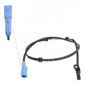 Sensor De Freio Abs Dianteiro Direito / Esquerdo Citroen C3 C4 Peugeot 207 208 2008