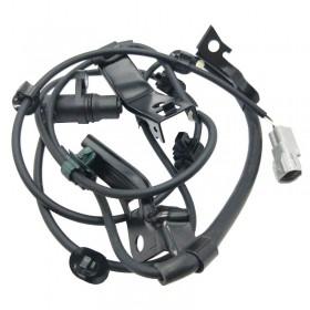 Sensor de freio abs dianteiro esquerdo toyota hilux sw4 / srv - 895430K020