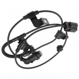Sensor de freio abs traseiro esquerdo mitsubishi l200 triton - 4670A597