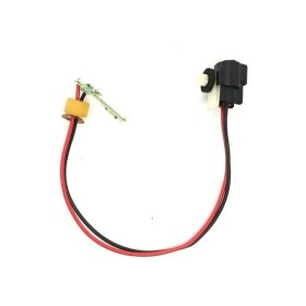 Sensor De Nível Do Reservatório De Partida a Frio Ford - 395001006