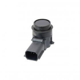 Sensor De Ré Estacionamento Chevrolet Sonic / Onix / Prisma - Preto