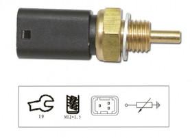 Sensor De Temperatura Peugeot / Renault - 7700113867