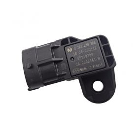 Sensor Map Pressão do Coletor Fiat Palio Uno Fiorino Doblo Siena Bravo - 55219296/0261230268