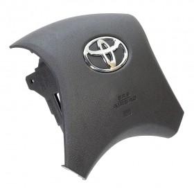 Tampa Capa Buzina Airbag Volante Toyota Hilux 2011 2012 2013 2014 2015