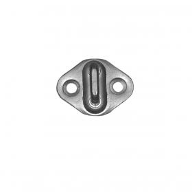 TRINCO / SUPORTE PARA FECHADURA DA PORTA TRASEIRA LIFAN X60 1.8 VVT MANUAL - S6105170