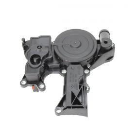 Válvula Diafragma / Conjunto Respiro Audi - Volkswagen 2.0 TSi e 2.0 TFSi - Semi nova / 3 Meses Garantia