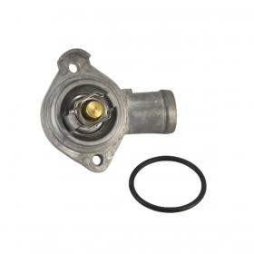 Válvula Termostática Alumínio Fox/Gol/G5/G4/G3/Polo/Parati/Saveiro/Spacefox