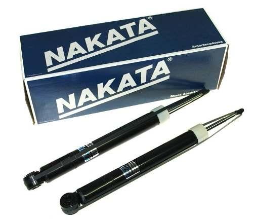 Amortecedor Traseiro Nakata Ford Courier 97/12  (par)