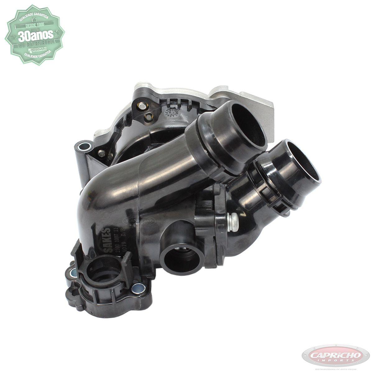 Bomba D'água Completa - Volkswagen / Audi