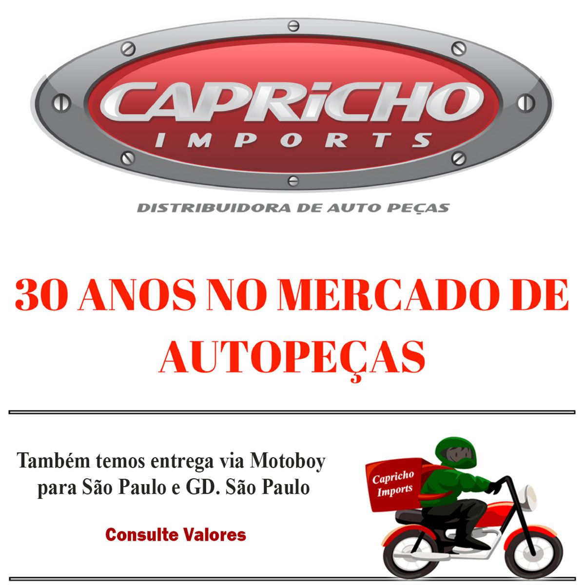 CABO DE FREIO TRASEIRO VOLKSWAGEN GOL SAVEIRO VOYAGE PARATI .../1986