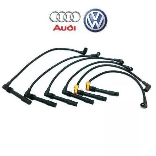 CABO DE VELA AUDI A4 V6 2.4/ 2.8 30V - AUDI A6 V6 2.4/ 2.8 30V - PASSAT V6 30V de 97/00