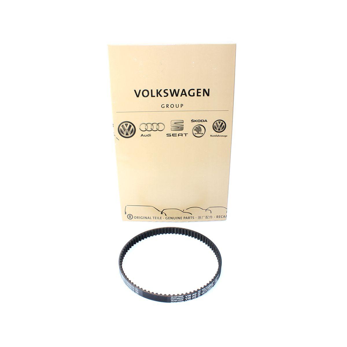 Correia Bomba Dágua Volkswagen UP Gol Fox Golf Spacefox Saveiro / Audi A3 / Q3 1.4