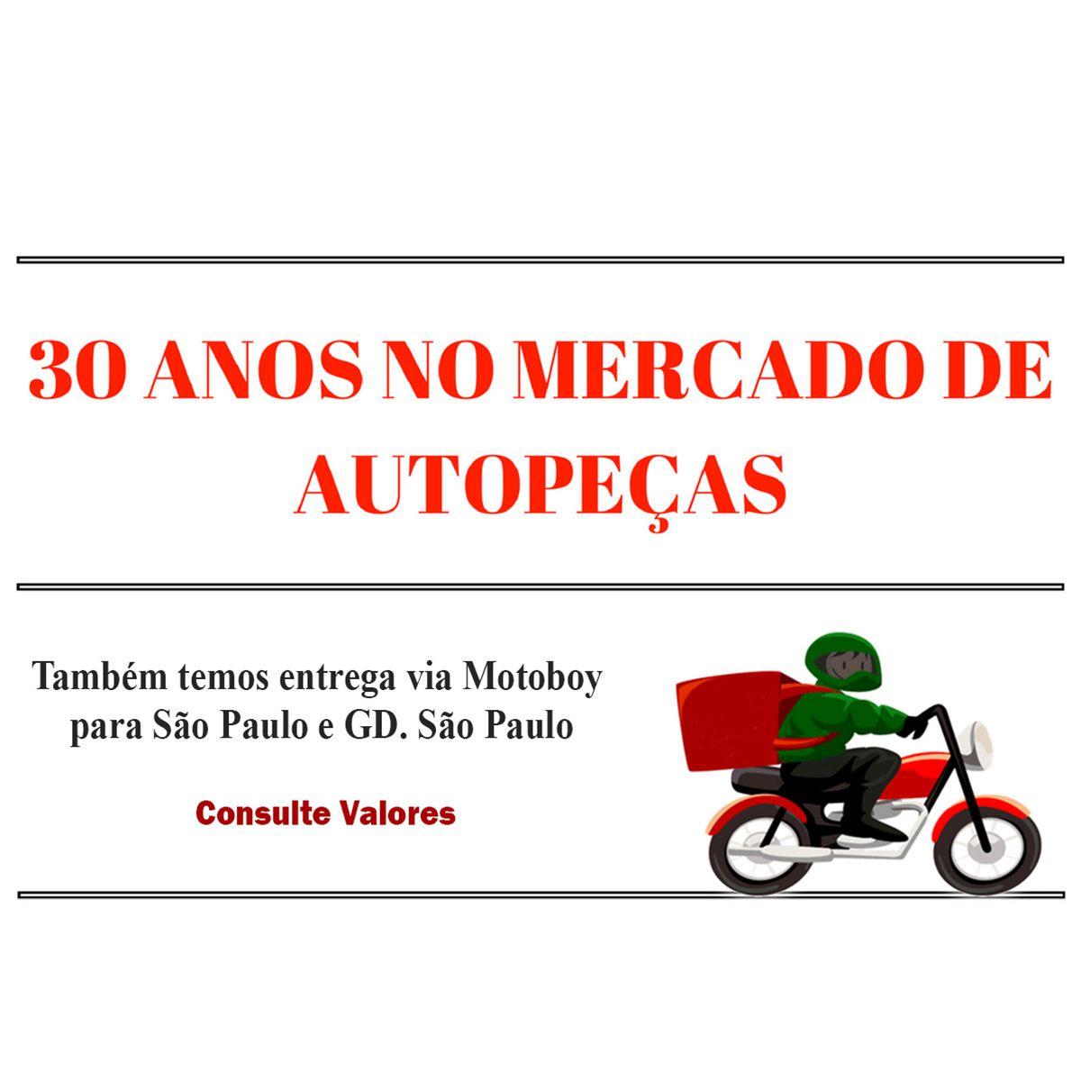 COXIM AMORTECEDOR DIANTEIRO J6