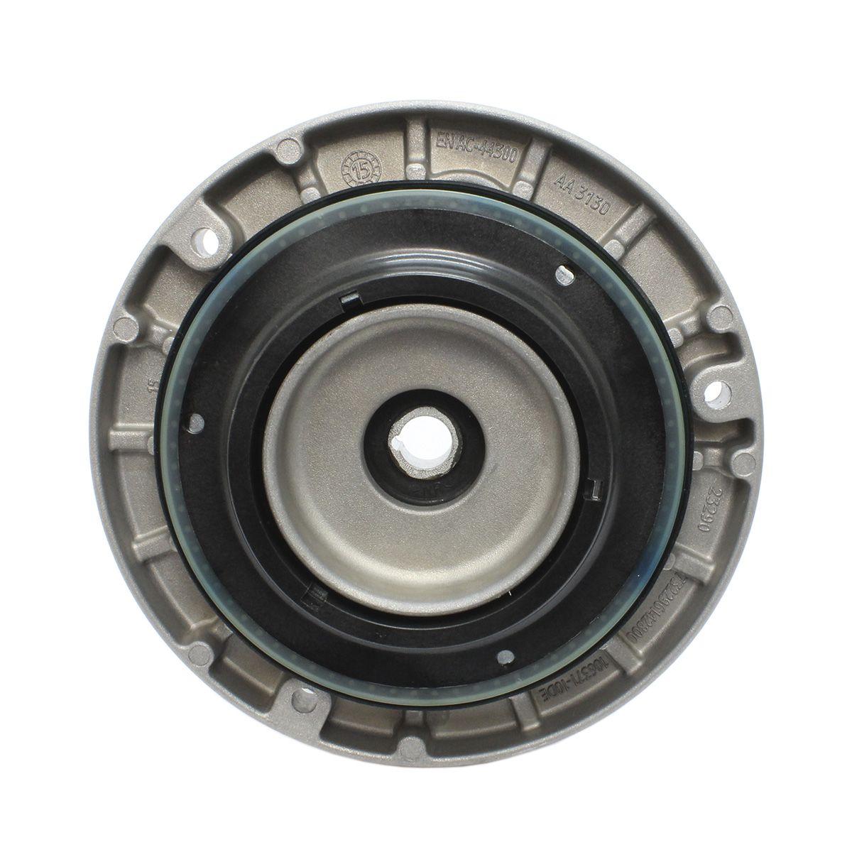 Coxim do Batente Superior Bmw X3 F25 09 - 17 X4 F26 13 / 17 - 31306852158