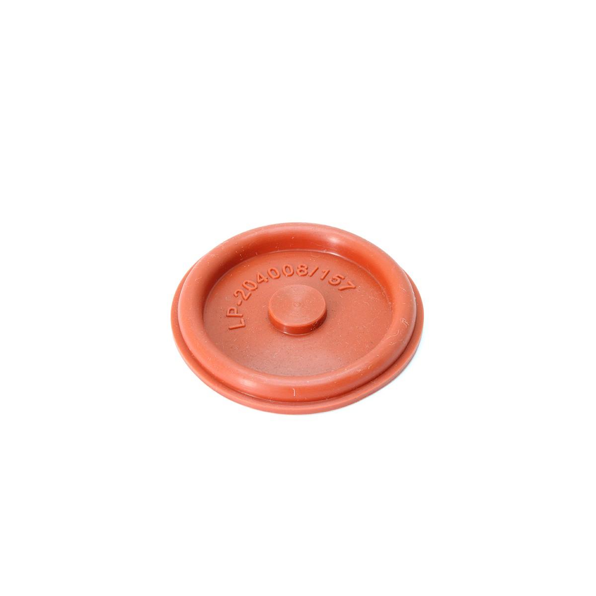 Diafragma Membrana Tampa De Válvula VOLVO XC60 T5 T6 - 65mm