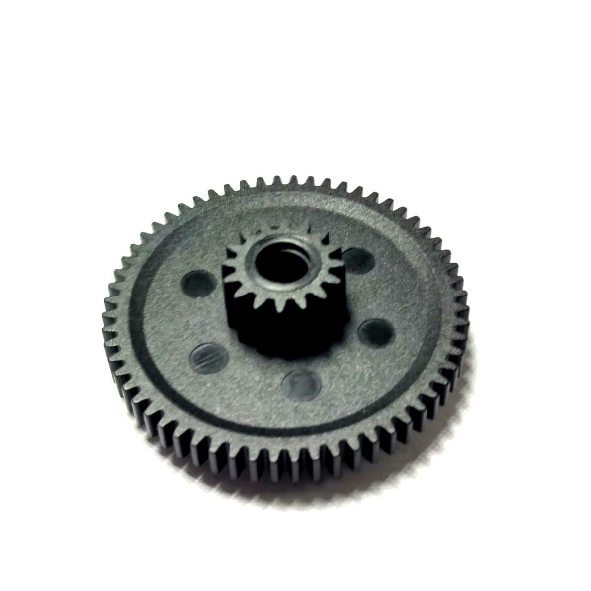 Engrenagem Do Corpo De Borboleta Sistema Automático