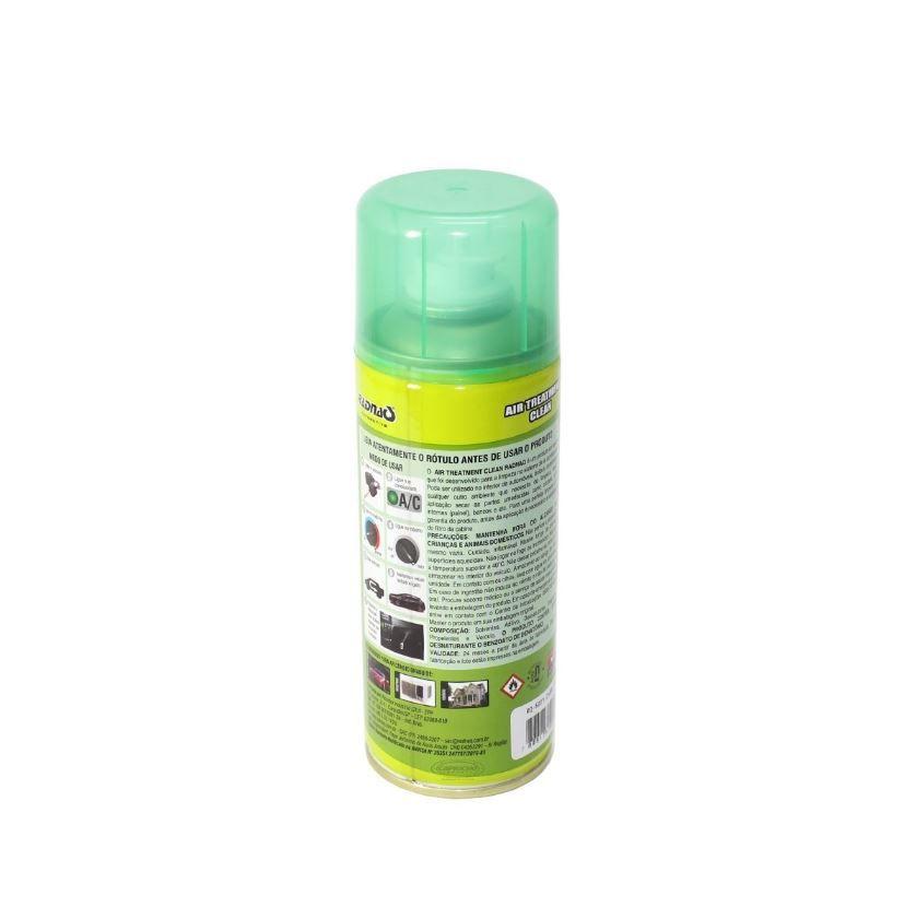 Higienizador / Limpa Ar Condicionado - Radnaq - Classic