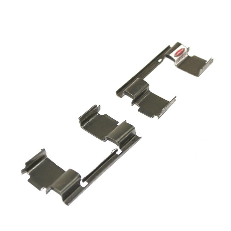 Kit Com 2 Molas anti ruido para o sistema de freio Ford