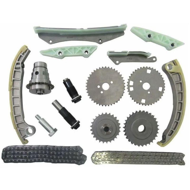 Kit Corrente de Distribuição Iveco Daily 35S14 / 45S14 / 55S14 - 58943