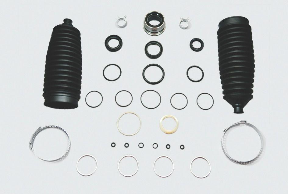 Kit Reparo Caixa Direção Hidráulica Zf Bmw Serie 3 E36