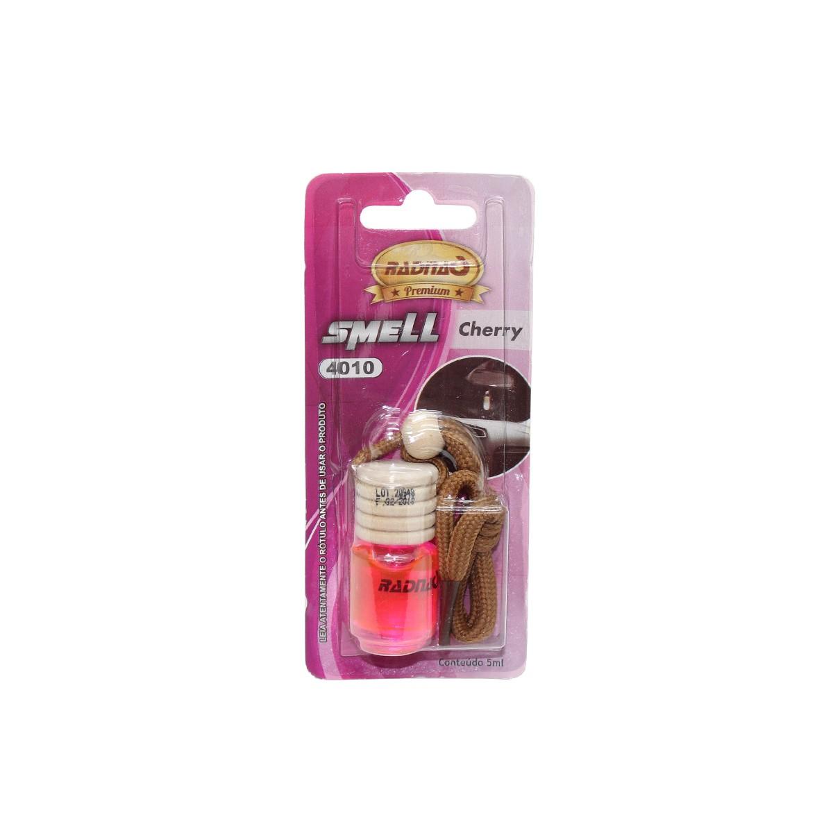 Odorizador / Cheirinho Automotivo - Radnaq Smell - Cherry