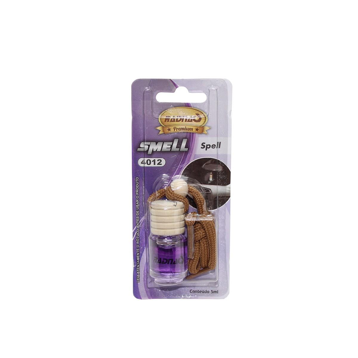 Odorizador / Cheirinho Veicular - Radnaq Smell - Spell