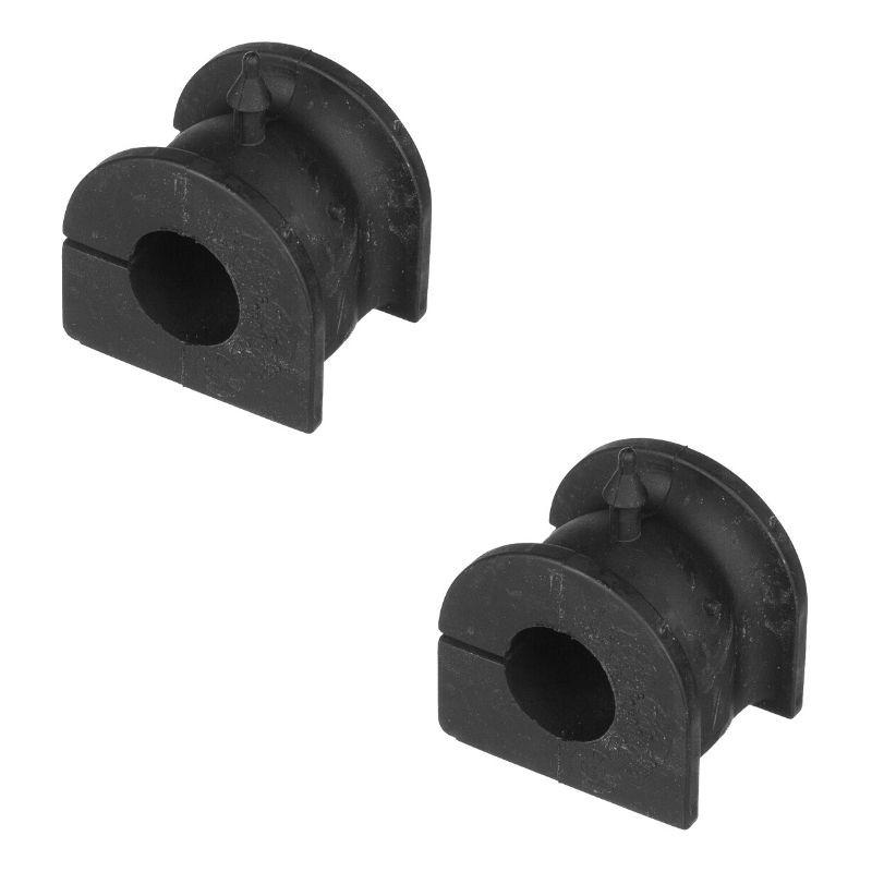 Par bucha da barra estabilizadora traseira chevrolet trailblazer - 52030728