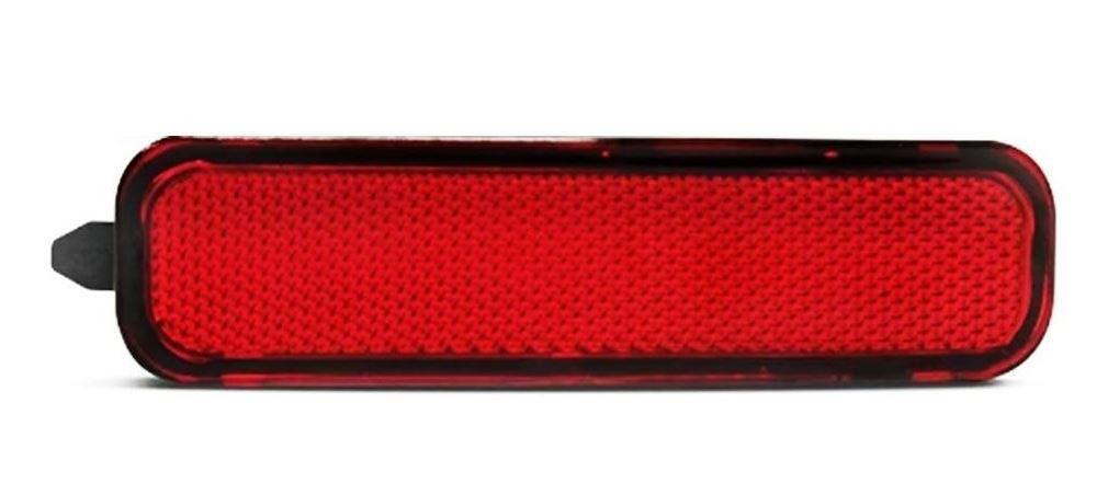 Refletor Parachoque Traseiro Ka 11/13 (LD)