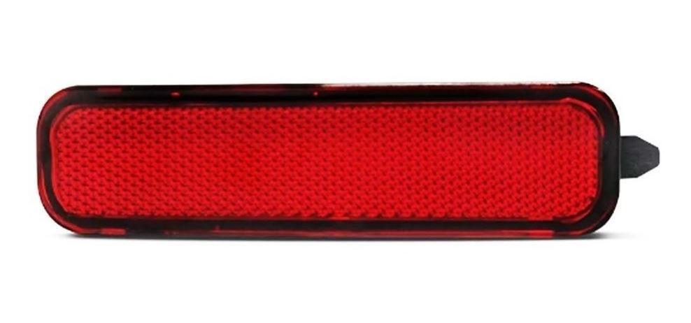 Refletor Parachoque Traseiro KA 11/13 (LE)