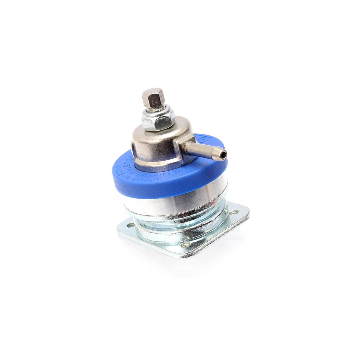 Regulador de Pressão Chevrolet Vectra / Omega / Suprema com Regulagem 0.5 a 4.5 Bar