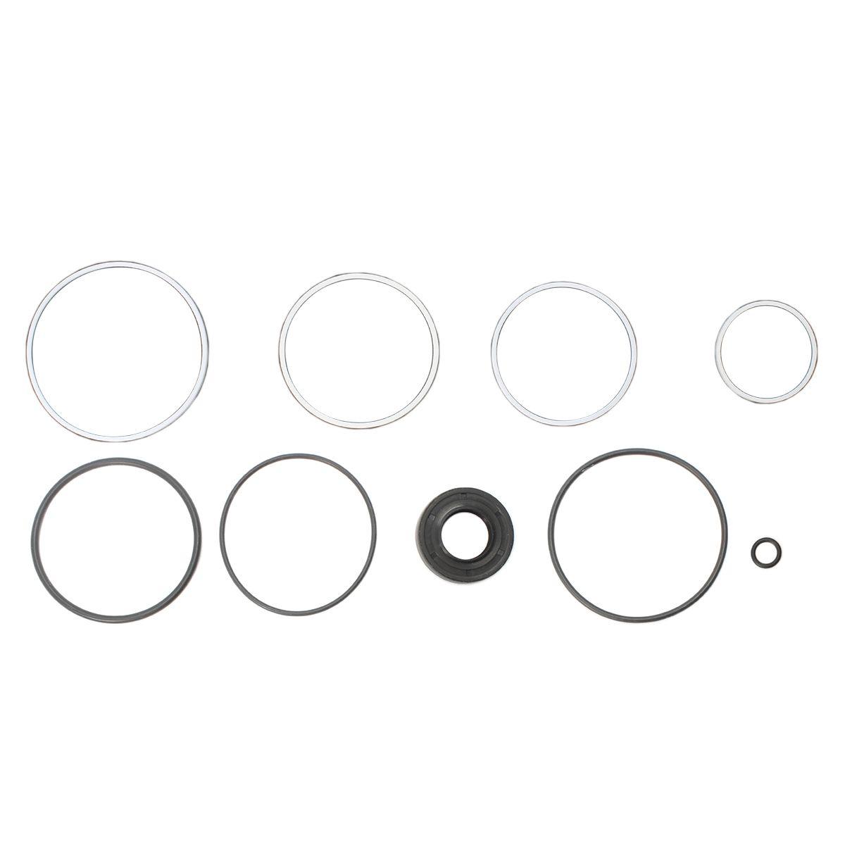 Reparo Caixa Direção Hidráulica Koyo L200(92á03)(setor 30mm)