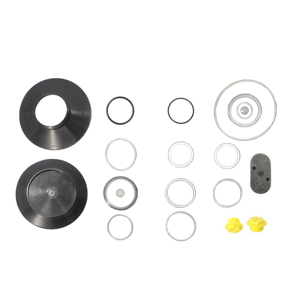 Reparo Cx Direção Hidráulica Zf 8-140 Co/ 8-150 Od/ 9-150 Od