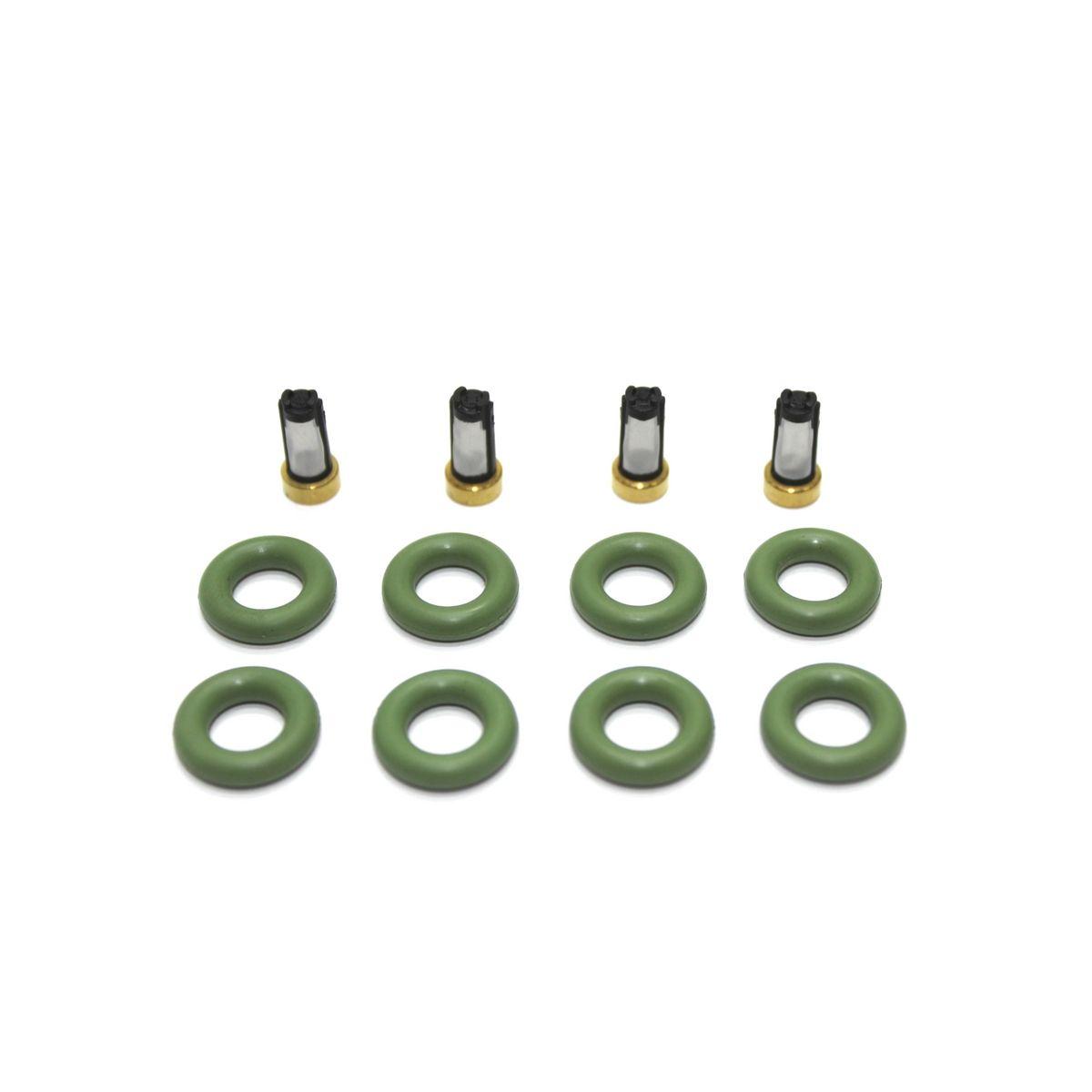 Reparo Filtro Bico Injetor Sistema Magnetti Marelli Multi Point